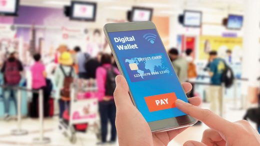 Perkembangan Digital Payment Indonesia Dari Waktu Ke Waktu
